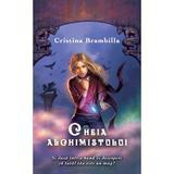 Cheia alchimistului - Cristina Brambilla, editura Rao