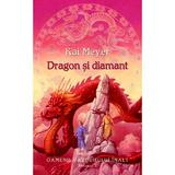 Dragon si diamant - Kai Meyer, editura Rao