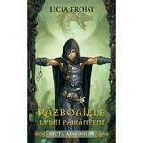Razboaiele lumii pamantene Vol.1: Secta asasinilor - Licia Troisi, editura Rao