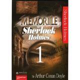 Memoriile Lui Sherlock Holmes Vol.1 - Arthur Conan Doyle, editura Gramar