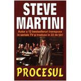 Procesul - Steve Martini, editura Lider