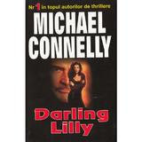 Darling Lilly - Michael Connelly, editura Orizonturi