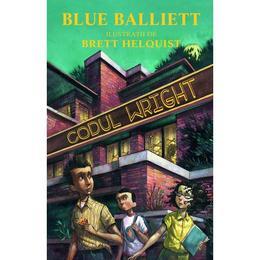 Codul wright - Blue Balliett, editura Rao