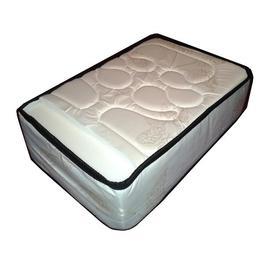 Set Saltea VENUS Eco Memory plus 2 perne microfibra 50x70, 160x200x17