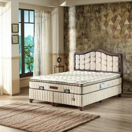 Saltea Safran Organic Cotton 160x200x30