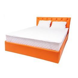 Set saltea URANUS Spring Comfort plus husa hipoalergenica plus 2 perne microfibra 50x70, 140x200x26