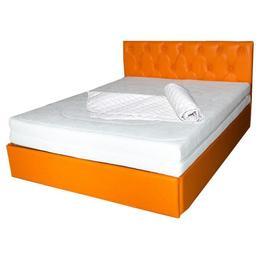 Set Saltea TERRA Standard Spring Comfort plus Husa hipoalergenica 160x200, 160x200x26