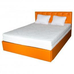 Set Saltea ULISE Standard Spring Comfort plus 2 perne microfibra 50x70, 180x200x30