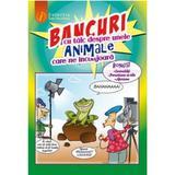 Bancuri cu talc despre unele animale care ne înconjoara editura Ganesha