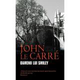 Oamenii lui Smiley - John Le Carre, editura Rao