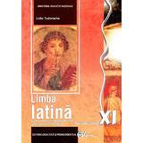 Latina cls 11 - lidia tudorache