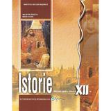 Istorie - Clasa 12 - Manual - Valentin Balutoiu, Maria Grecu, editura Didactica Si Pedagogica