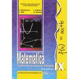 Matematica cls 9 tc+cd  - c. nastasescu, c. nita, i. chitescu, d. mihalca
