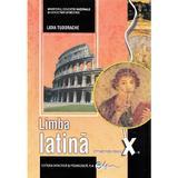 Latina cls 10 - lidia tudorache