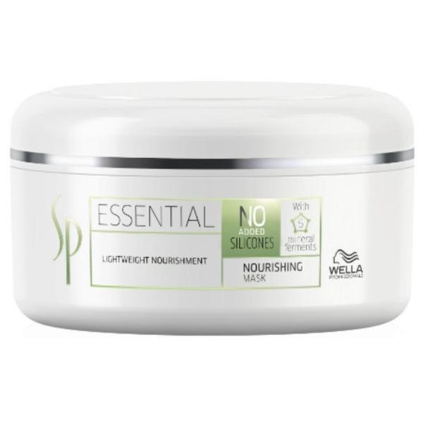 Masca Nutritiva - Wella SP Essential Nourishing Mask, 150ml imagine