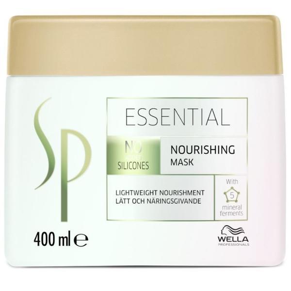 Masca Nutritiva - Wella SP Essential Nourishing Mask, 400ml imagine