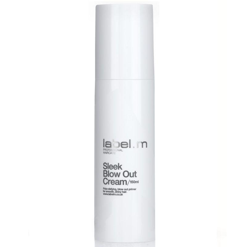 Crema de Netezire - Label. M Sleek Blow Out Cream 150 ml imagine produs