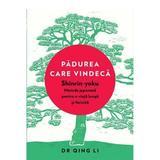 Padurea care vindeca. Shinrin-yoku: metoda japoneza pentru o viata lunga - Dr. Qing Li, editura Lifestyle