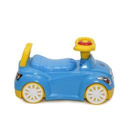 Olita muzicala Potty Car Wheels 2 in 1