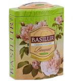 Ceai Cream Fantasy Bouquet Basilur Tea, 100g