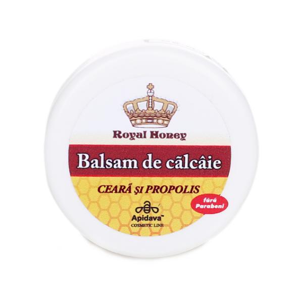 Balsam de Calcaie Apidava, 30ml imagine produs