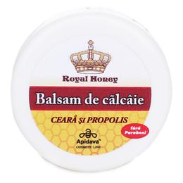 Balsam de Calcaie Apidava, 30ml