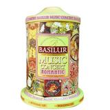 Ceai Music Concert Romantic Basilur Tea, 100g