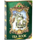 Ceai Tea Book Vol III Basilur Tea, 100g