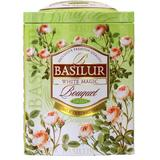 Ceai White Magic Bouquet Basilur Tea, 100 g