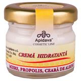 Crema Hidratanta Apidava, 30ml