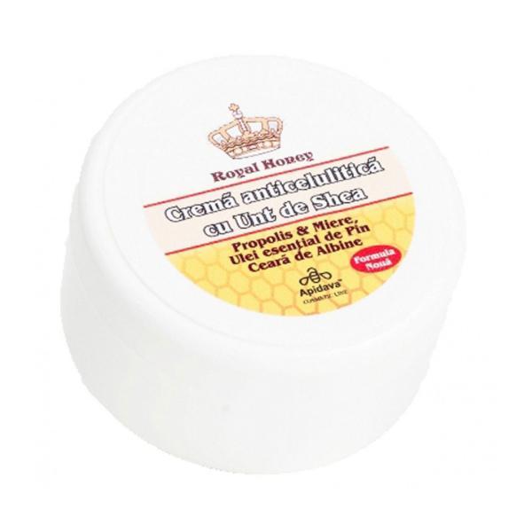 Crema Anticelulitica Apidava, 200ml imagine produs
