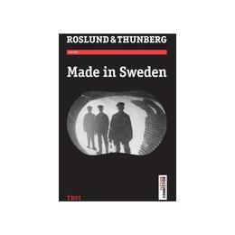 Made in Sweden - Roslund, Thunberg, editura Trei