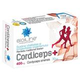 Cordiceps Plus Helcor, 30 comprimate