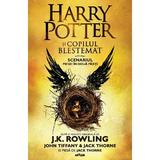Harry Potter si copilul blestemat Ed.3 - J.K. Rowling, John Tiffany, Jack Thorne, editura Grupul Editorial Art