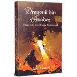 Dragonii din Anador. Seria Urmasul Pandemoniului. Vol.1 - Lisa Darlent, editura Berg