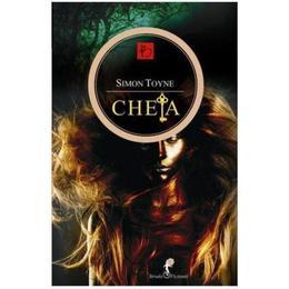 Cheia - Simon Toyne, editura All