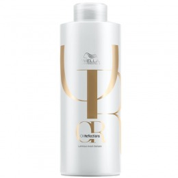 Sampon Wella Professionals Oil Reflection Shampoo 1000 ml