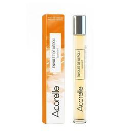 Roll-on apa de parfum bio pentru femei Envolee de neroli Acorelle 10ml de la esteto.ro