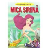 Mica Sirena, editura Teora