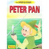Peter Pan, editura Teora