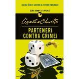 Parteneri contra crimei - Agatha Christie, editura Litera