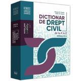 Dictionar de drept civil de la A la Z Ed.3 - Mircea N. Costin, Calin M. Costin, editura Universul Juridic