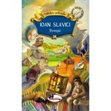 Povesti - Ioan Slavici, editura Aramis