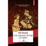 Cele patruzeci de legi ale iubirii Ed.3 - Elif Shafak, editura Polirom