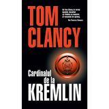 Cardinalul de la Kremlin - Tom Clancy, editura Rao