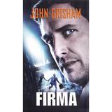Firma - John Grisham, editura Rao