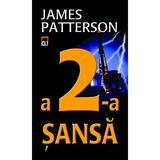 A 2-a sansa - James Patterson, editura Rao