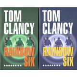 Rainbow Six 1+2 ed. 2011 - Tom Clancy, editura Rao