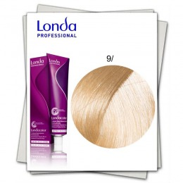 Vopsea Permanenta - Londa Professional nuanta 9/ blond luminos natural