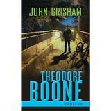 Theodore Boone. Rapirea - John Grisham, editura Rao